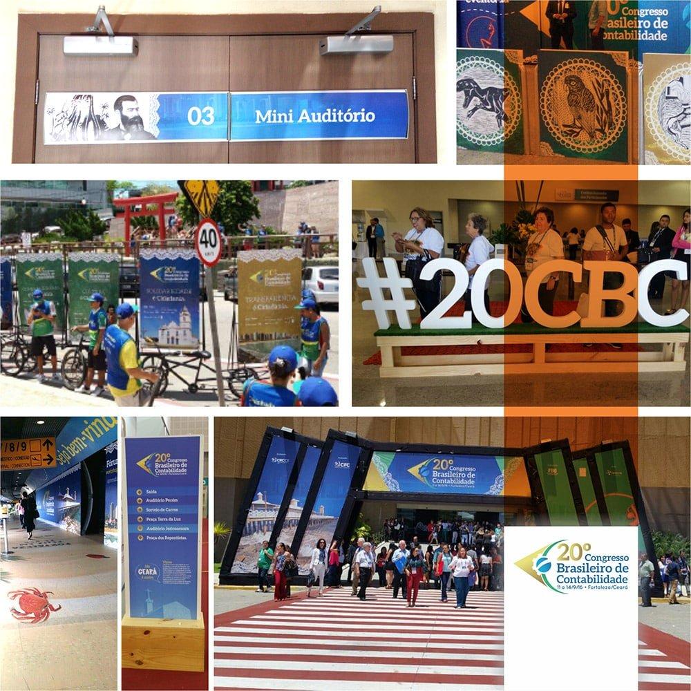 MLMS Design de Eventos - XX Congresso Brasileiro de Contabilidade