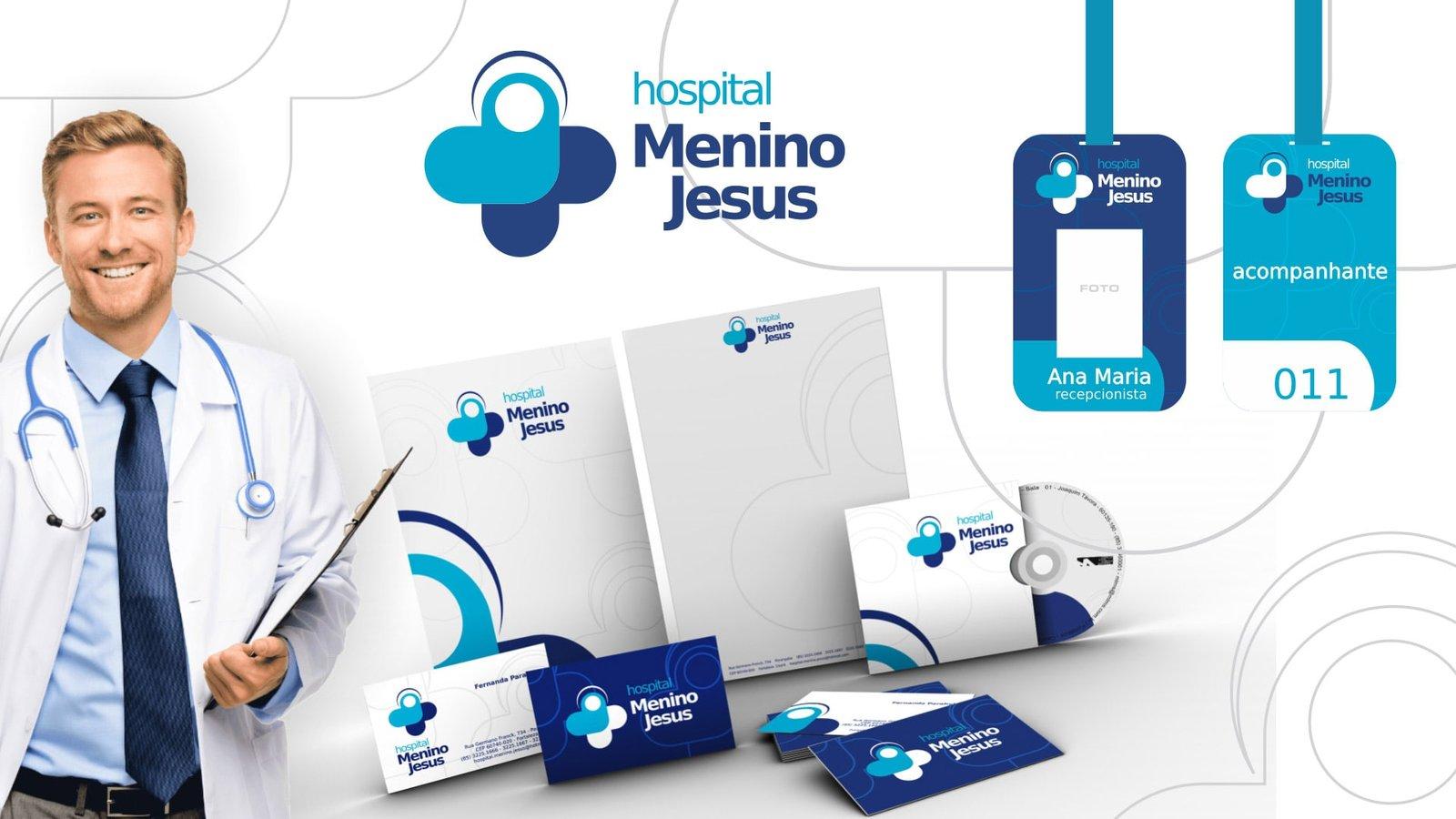 MLMS Marcar Hospital Menino Jesus
